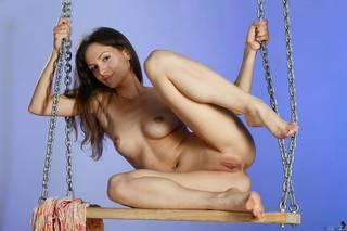 Foto sexy ragazza nuda